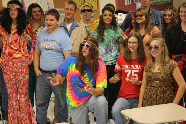 Decade Day Ideas http://www.bcflyer.net/photo-galleries/decade-day/