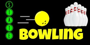Carroll Results at State Bowling