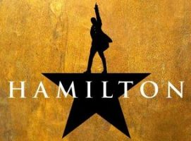 Flyer columnist: History becomes cool thanks to 'Hamilton' sensation
