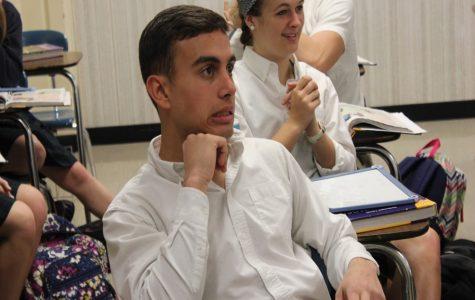Classroom Spotlight: Playing Trashketball in Rauch's Spanish II