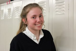 Flyer Performs Well at Regional Journalism