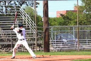 Baseball on 11-win streak