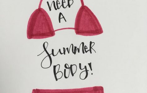 What even is a Summer Body?