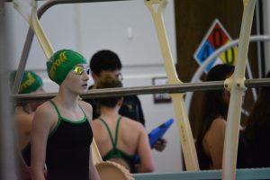 North Swim Meet