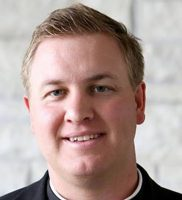 BC Welcomes Father Sam Brand as New Chaplain
