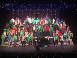 Madrigals Christmas Concert