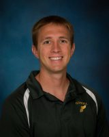 Biedron named new girls track and field coach