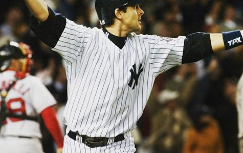 This Week in Sports: Aaron Boone and My Winter Preview