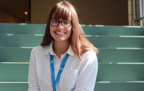 Personal Column: Alexis Says Teachers Deserve More