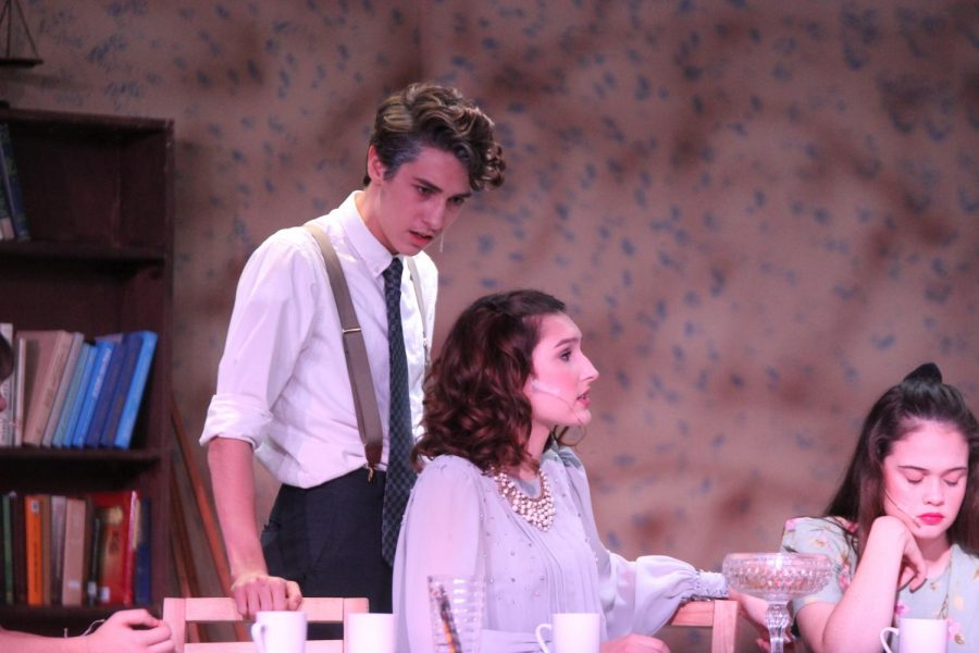 Theater Department presents '12 Angry Jurors'