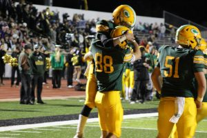 Bishop Carroll vs. Andover Playoff Preview