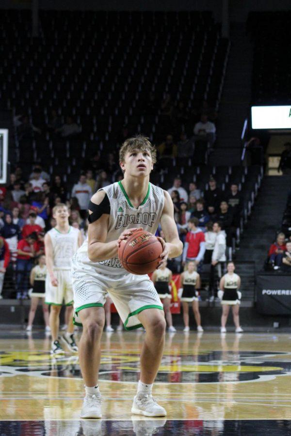 Boys Basketball Week-in-Review