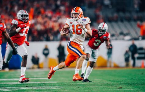 Sports Blog #1: College football semifinal review and analysis