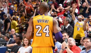 The Fall of the Mamba: Kobe Bryant Career Retrospective