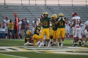 Week 8: Bishop Carroll vs Thomas Aquinas Preview